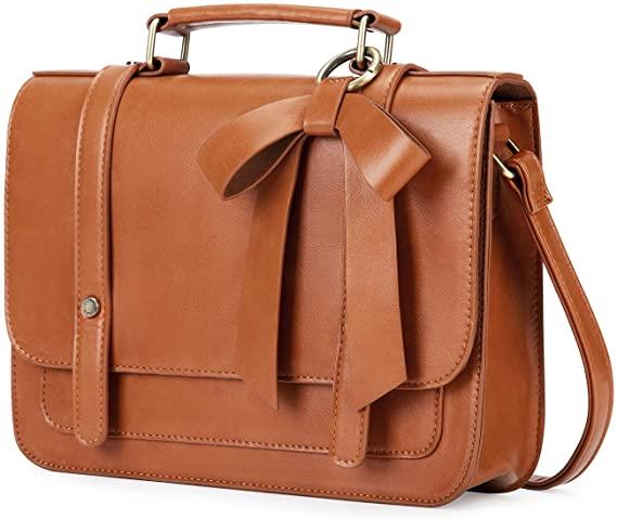 What is a satchel bag?
