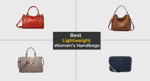 Best Lightweight Women's Handbags-min