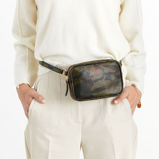 What is difference between a sling bag vs a waist bag - what is a sling bag?