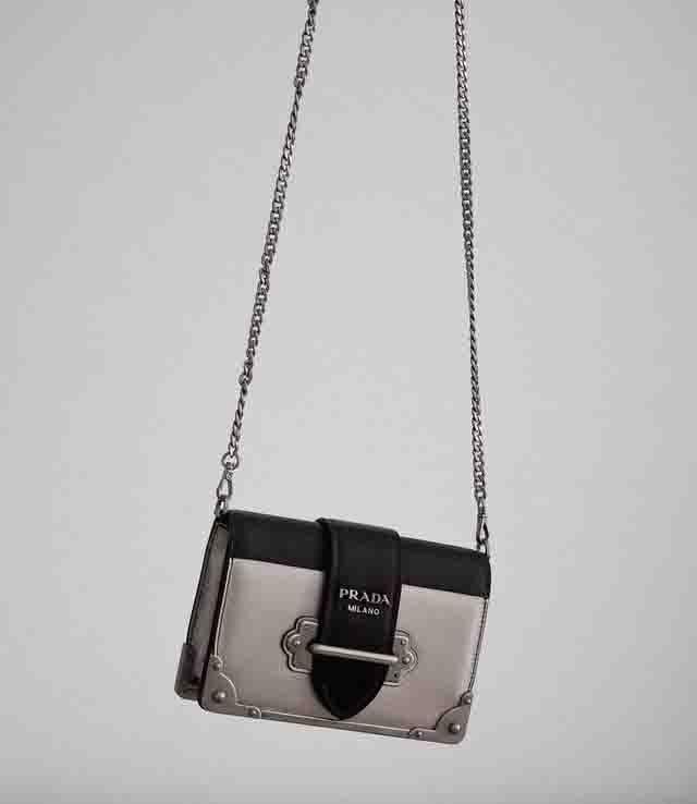 Popular Luxury Handbag Brands List - Prada