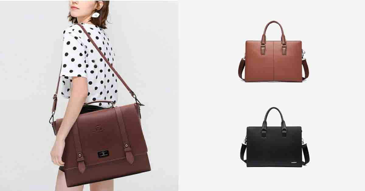 Best Work Bags For Female Lawyers 2021