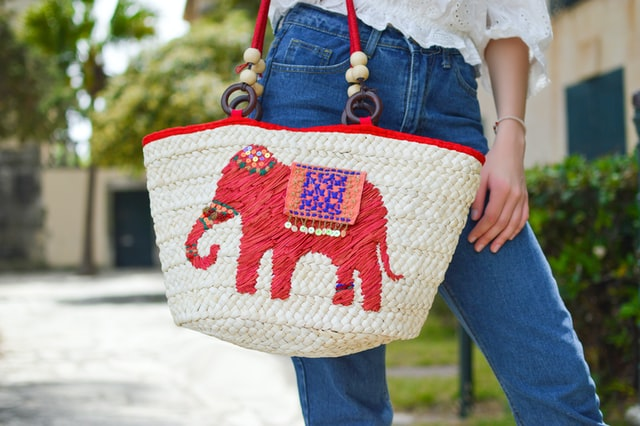 what is a tote bag? | types of tote bags