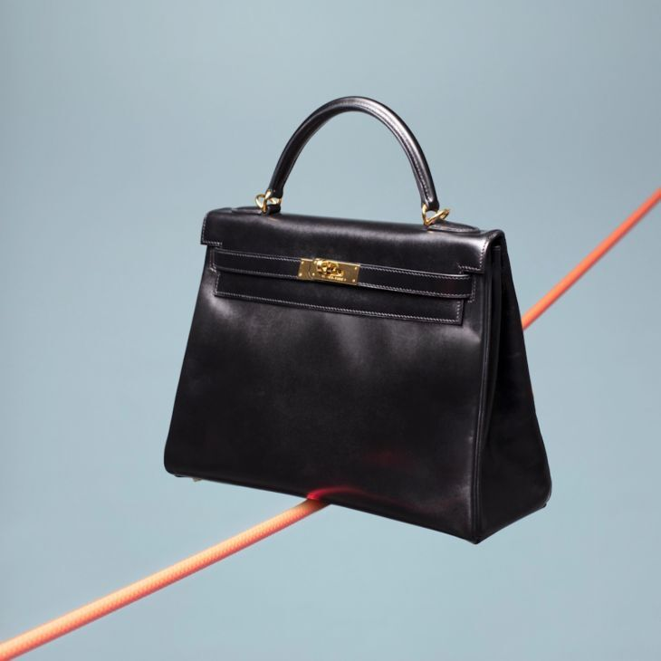 Hermès Kelly Best Designer Handbags To Invest In 2021
