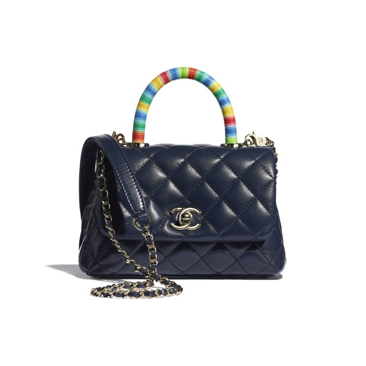 Chanel Flap Best Designer Handbags To Invest In 2021