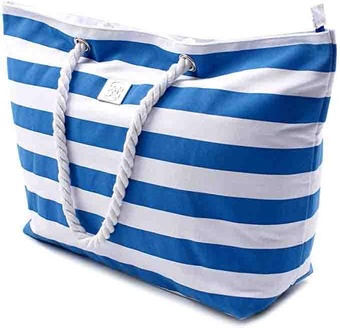 Best Waterproof Beach Bags &
